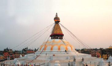 Kathmandu Valley Tour (2 Days)