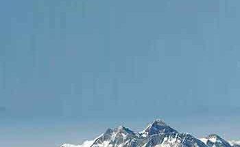 Mountain Flight (Everest View Flight)