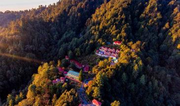Daman Mountain View Tour
