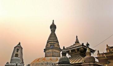 Kathmandu Valley Tour (1 Day)